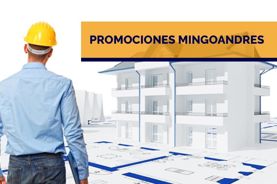 Promociones MINGOANDRES