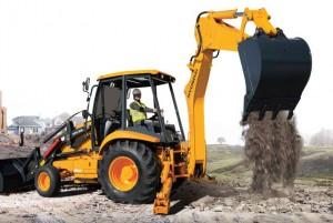 Servicio de maquinaria para la construcción Brico MAYRU en La Luisiana